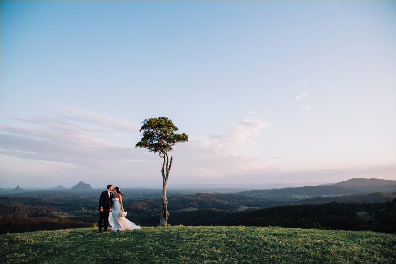 Maleny Manor Wedding Photography - Gold Coast Wedding Photographer_0046.jpg