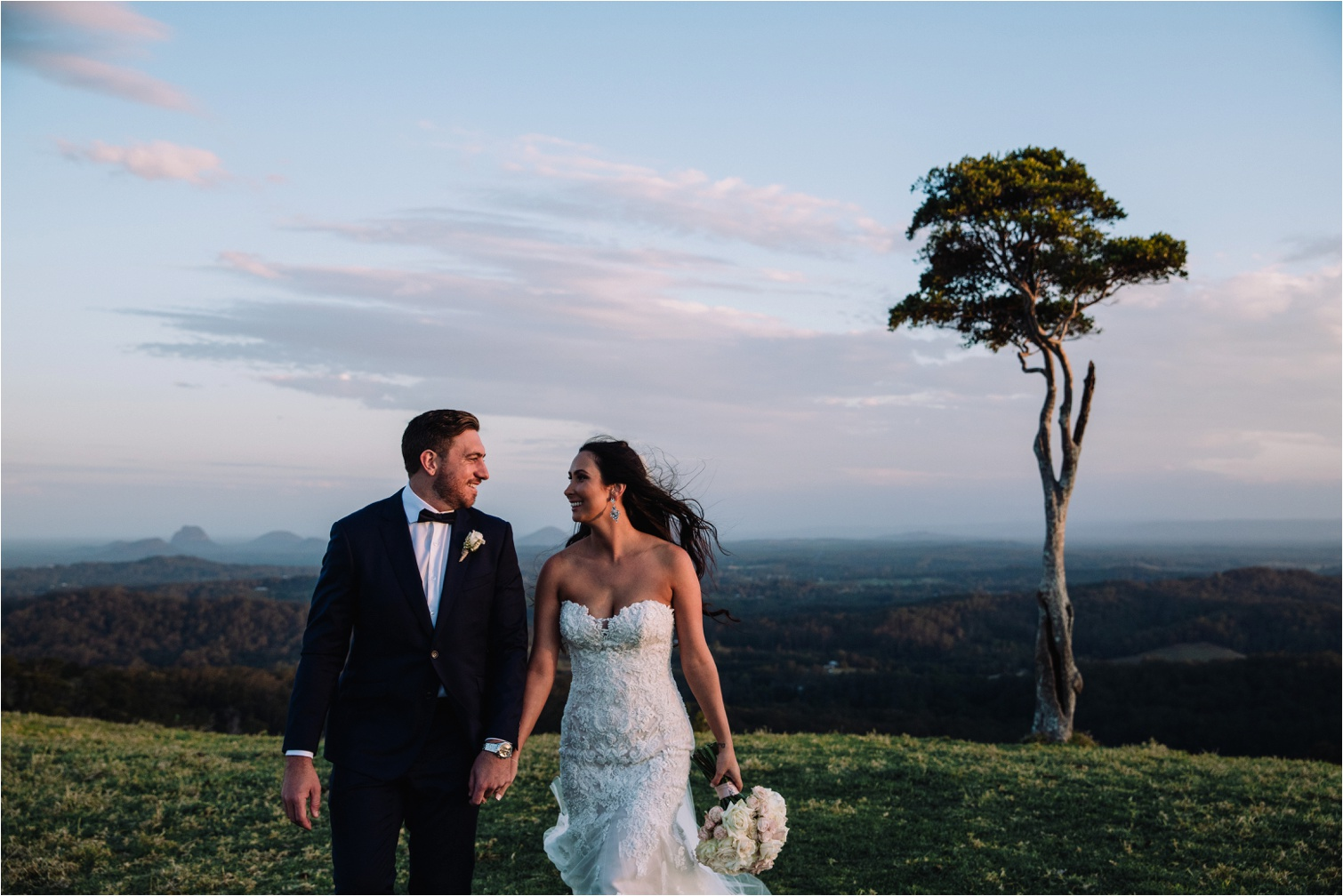 Maleny Manor Wedding Photography - Gold Coast Wedding Photographer_0047.jpg