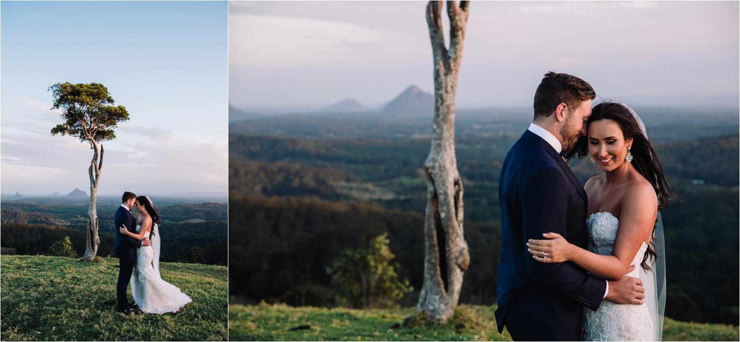 Maleny Manor Wedding Photography - Gold Coast Wedding Photographer_0048.jpg