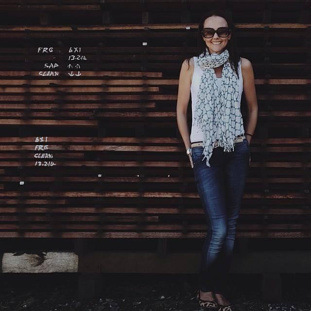 Nicole - Lead Photographer