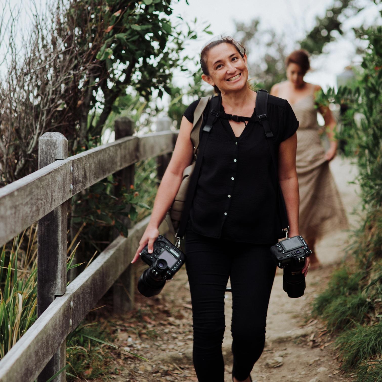 Sarah - Owner, Studio Manager & Photographer