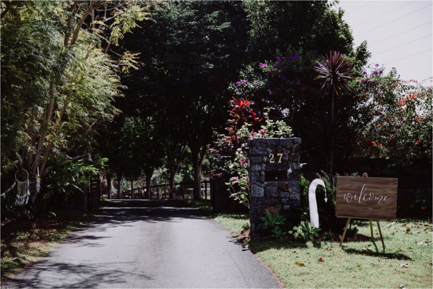 Riverwood Estate Wedding
