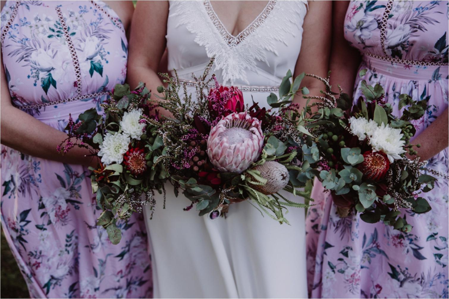 Gold Coast Bridal Bouquets