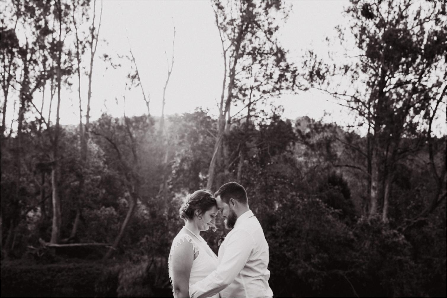 Gold Coast Hinterland Wedding Photographer