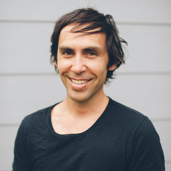Adam - Lead Photographer