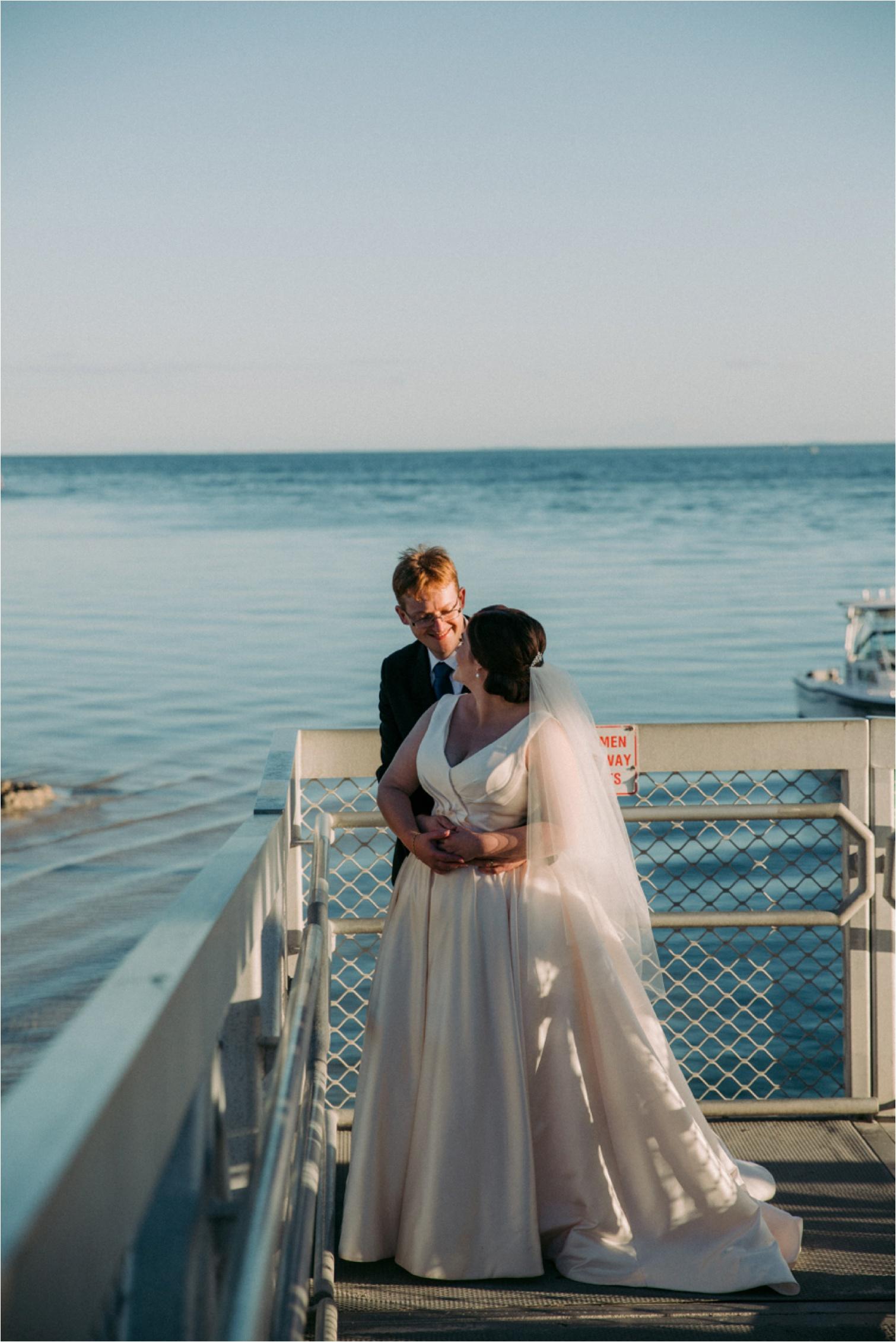 Bribie_Island_Jetty_Wedding_Photo