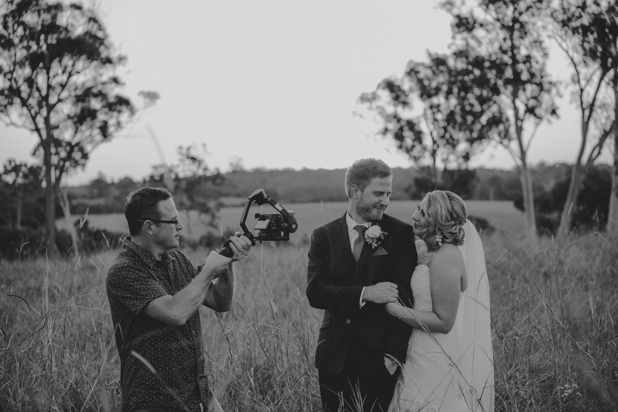 Wedding Videographer Gold Coast