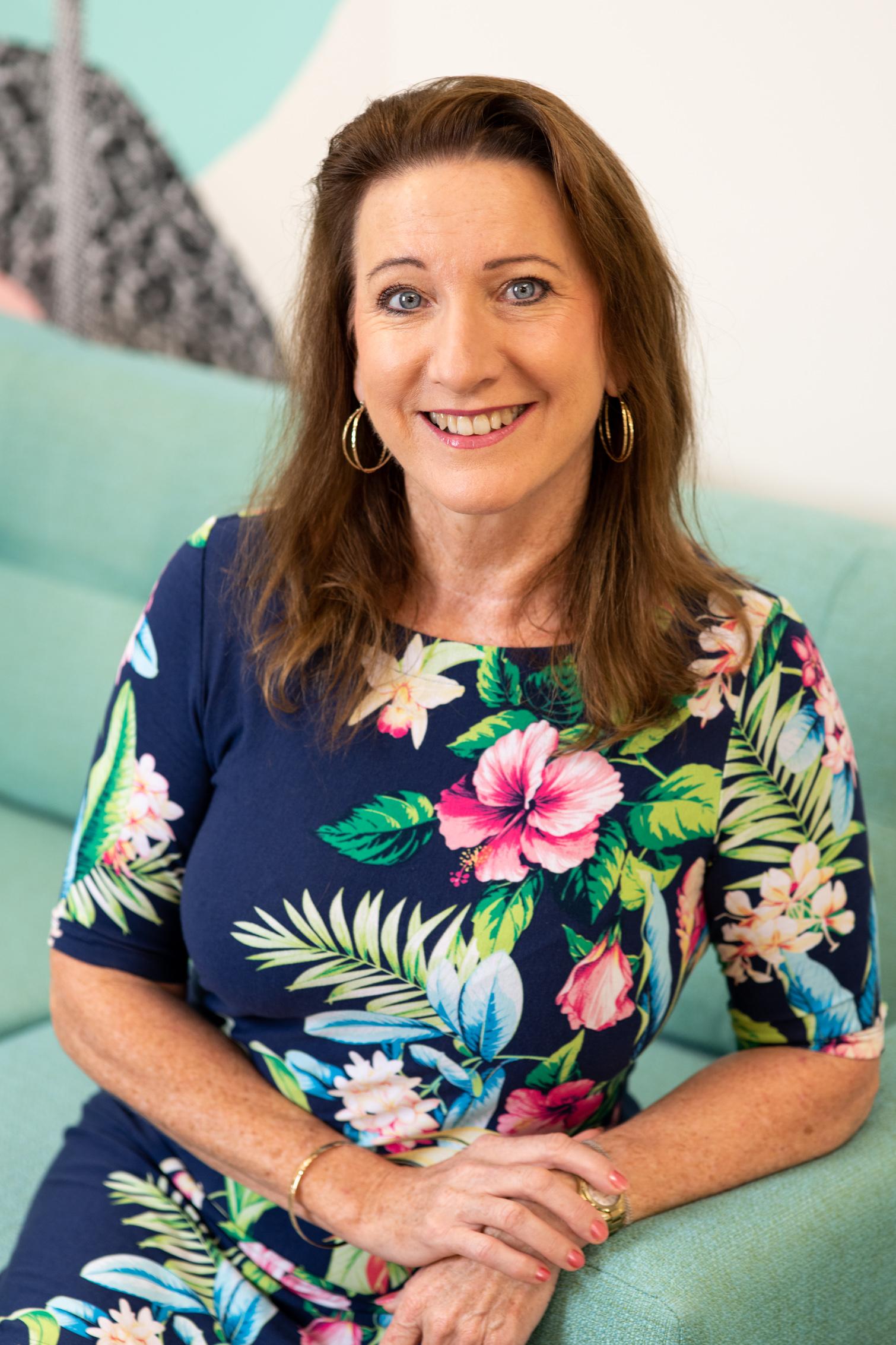 Female Business Headshot Brisbane