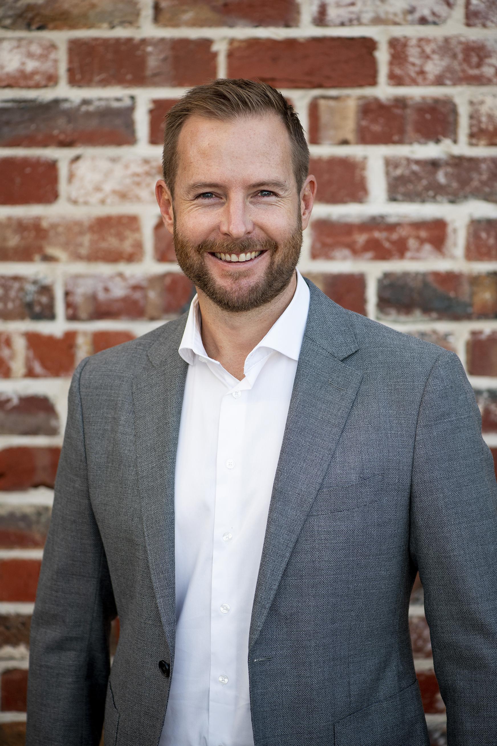 Brisbane Business Headshots