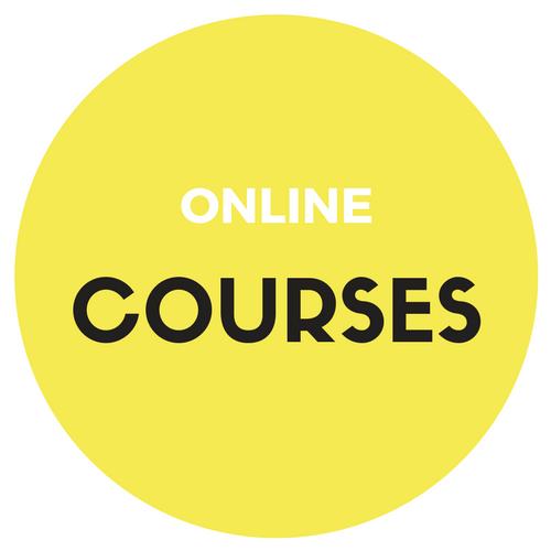 ONLINE EDUCATION + WEBINARS FOR PROFESSIONALS EXPLORING NEXT STEPS!
