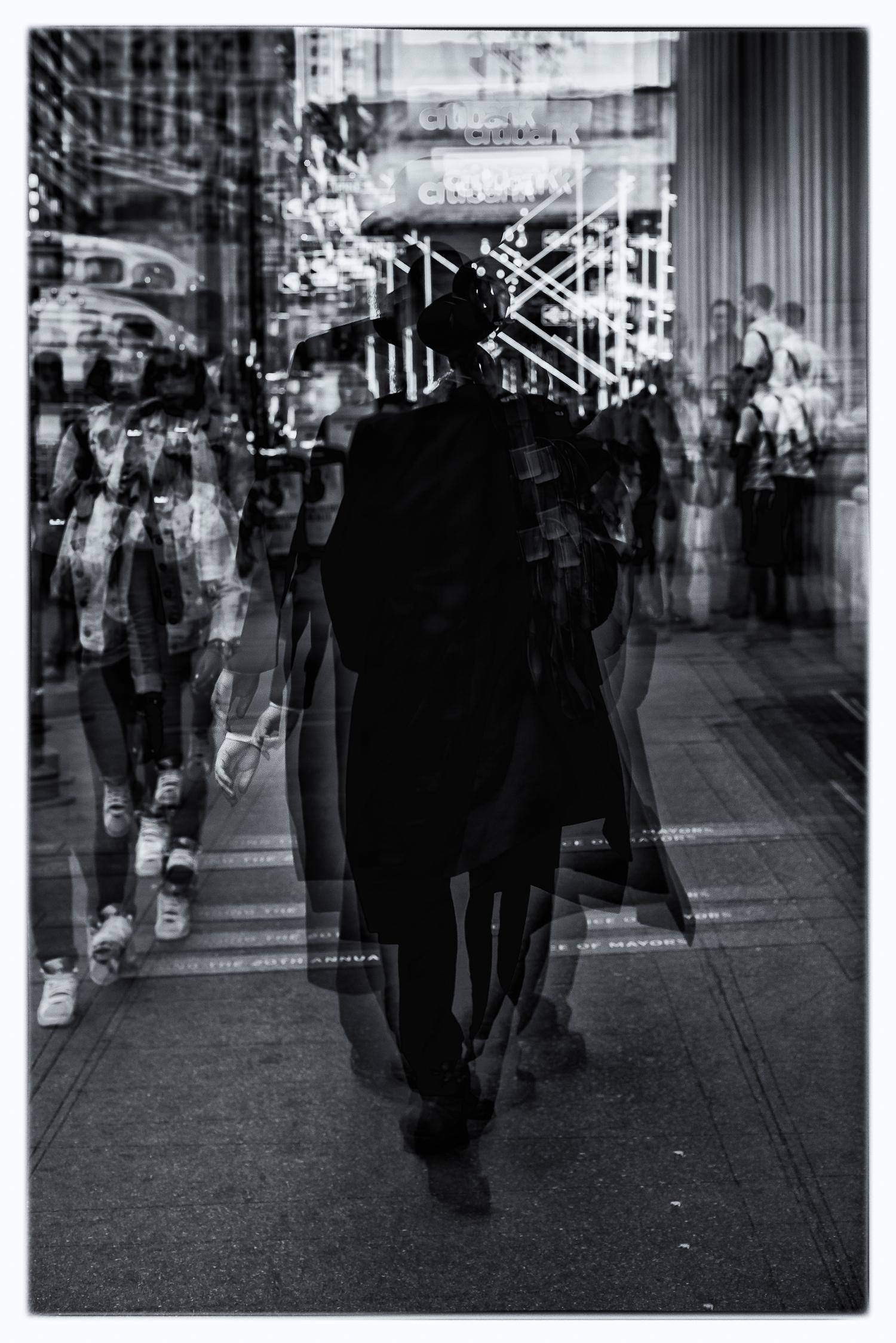 NYC- Hasidic