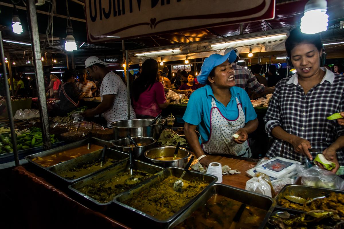 Phuket Week-end Market
