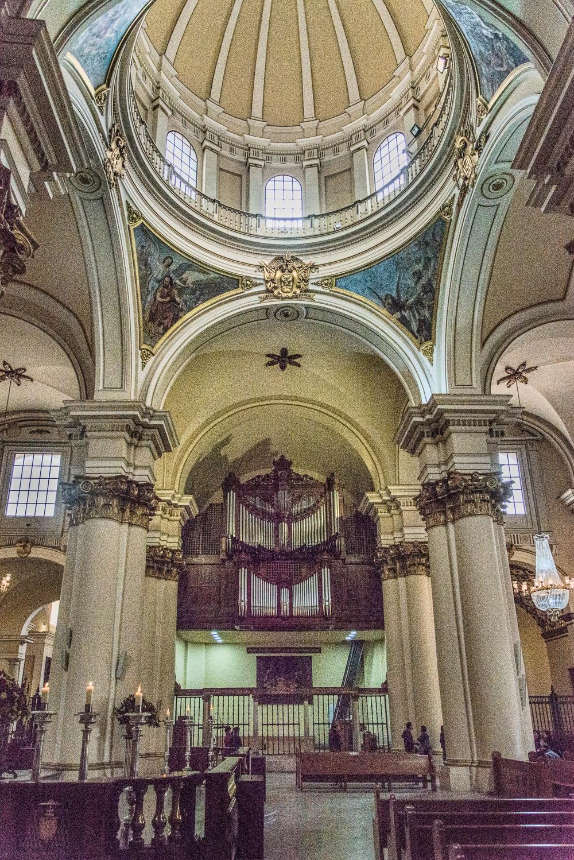 Catedral Primada de Bogota