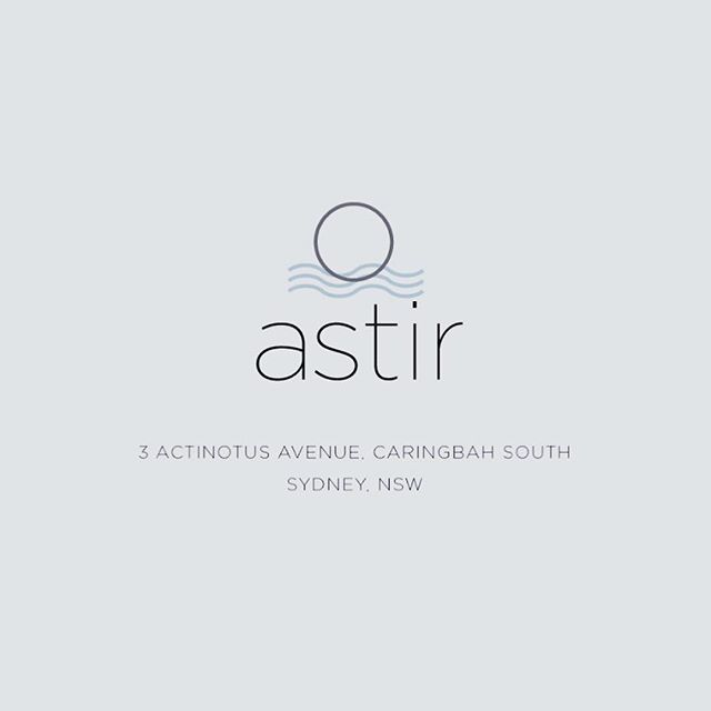 Property development branding + digital brochure for @manticoreprojects • 'astir' is a collection of 4 light filled, luxurious dwellings located in Caringbah South. The architecture and location inspired this logo mark and brand aesthetic.  #graphicdesign #identity #property #propertymarketing #realestate #sydneyrealestate #sydneyproperty #brochuredesign #logo #minimal #layout