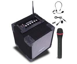 Karaoke & Party Machines