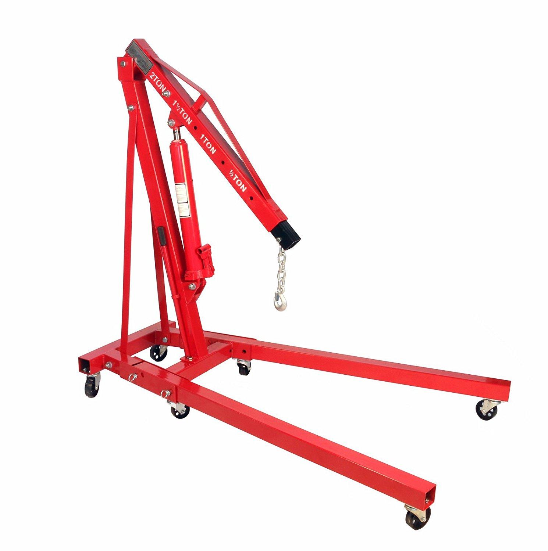 Automotive Tools & Equipment