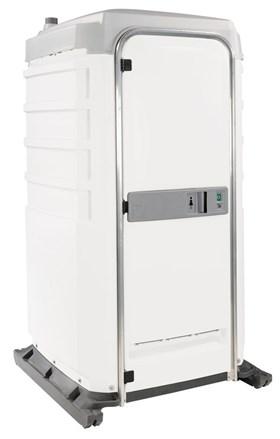 Portable Showers & Toilets