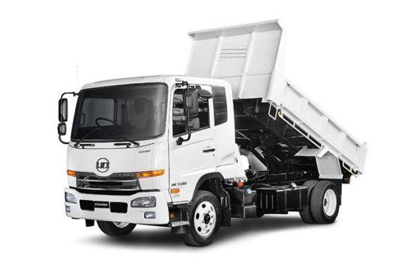 Trucks and Vehicles