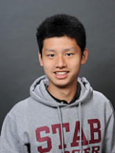 Jerry Yao '18