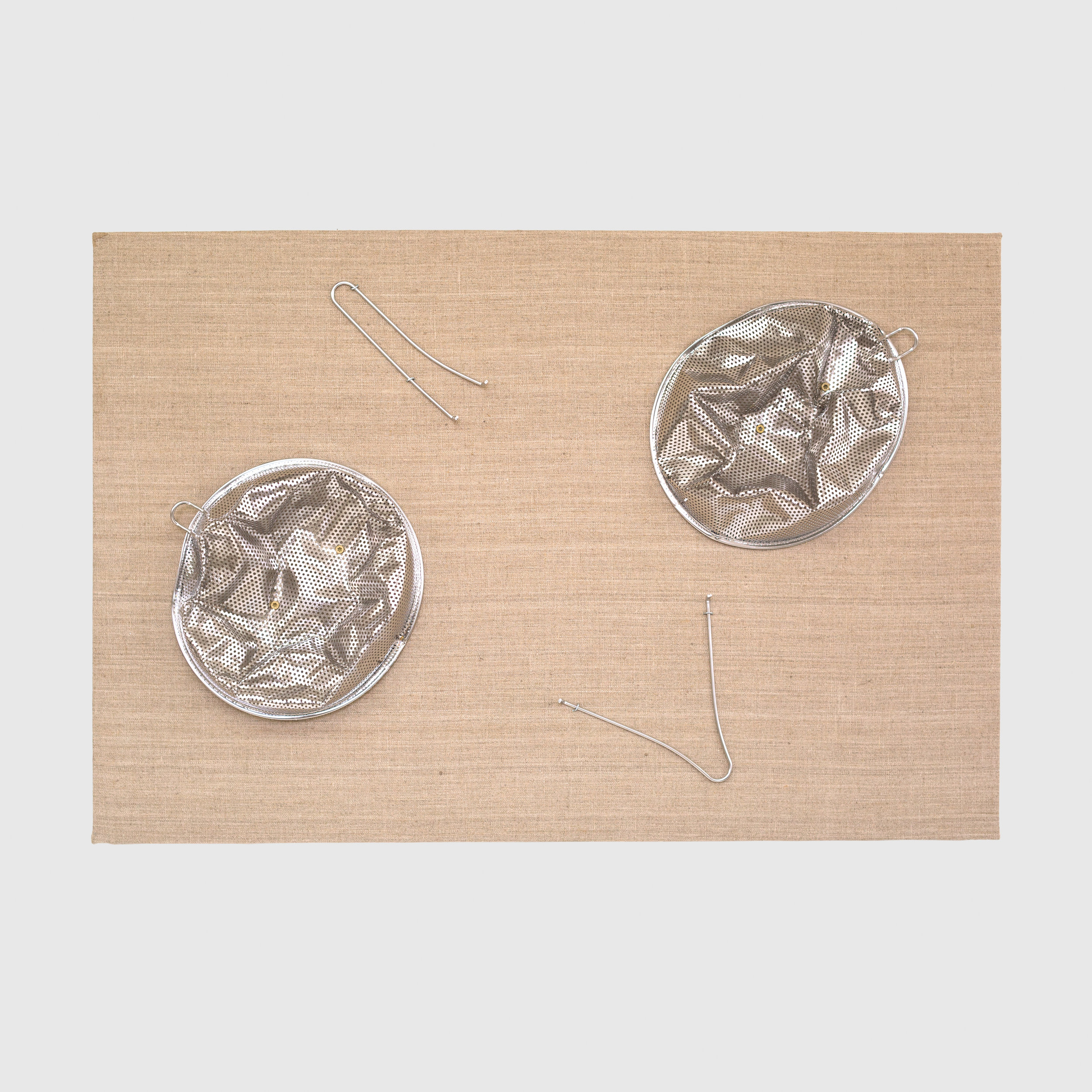 Untitled (Sieve)