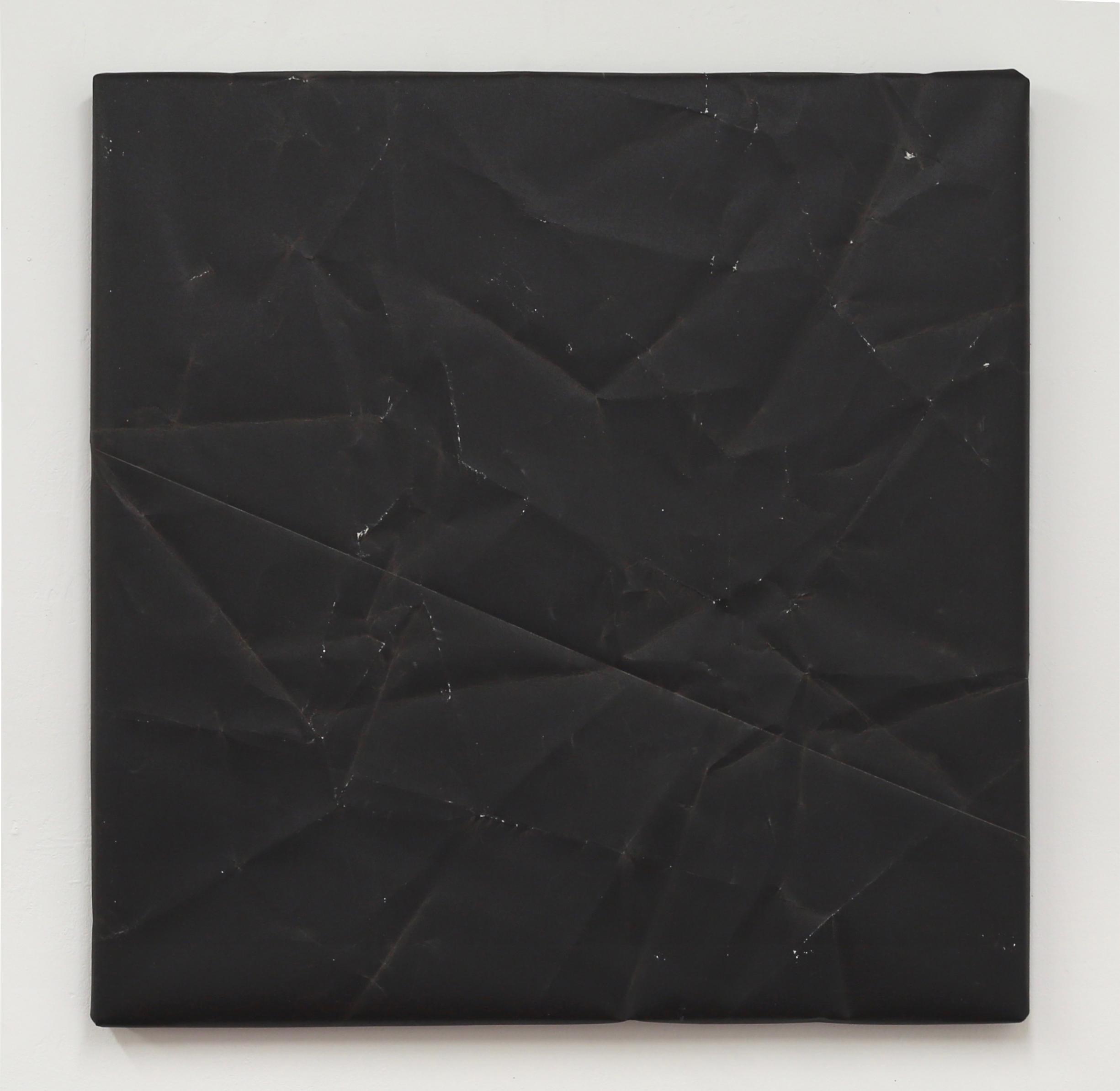 Untitled (Black, 150 Grit)