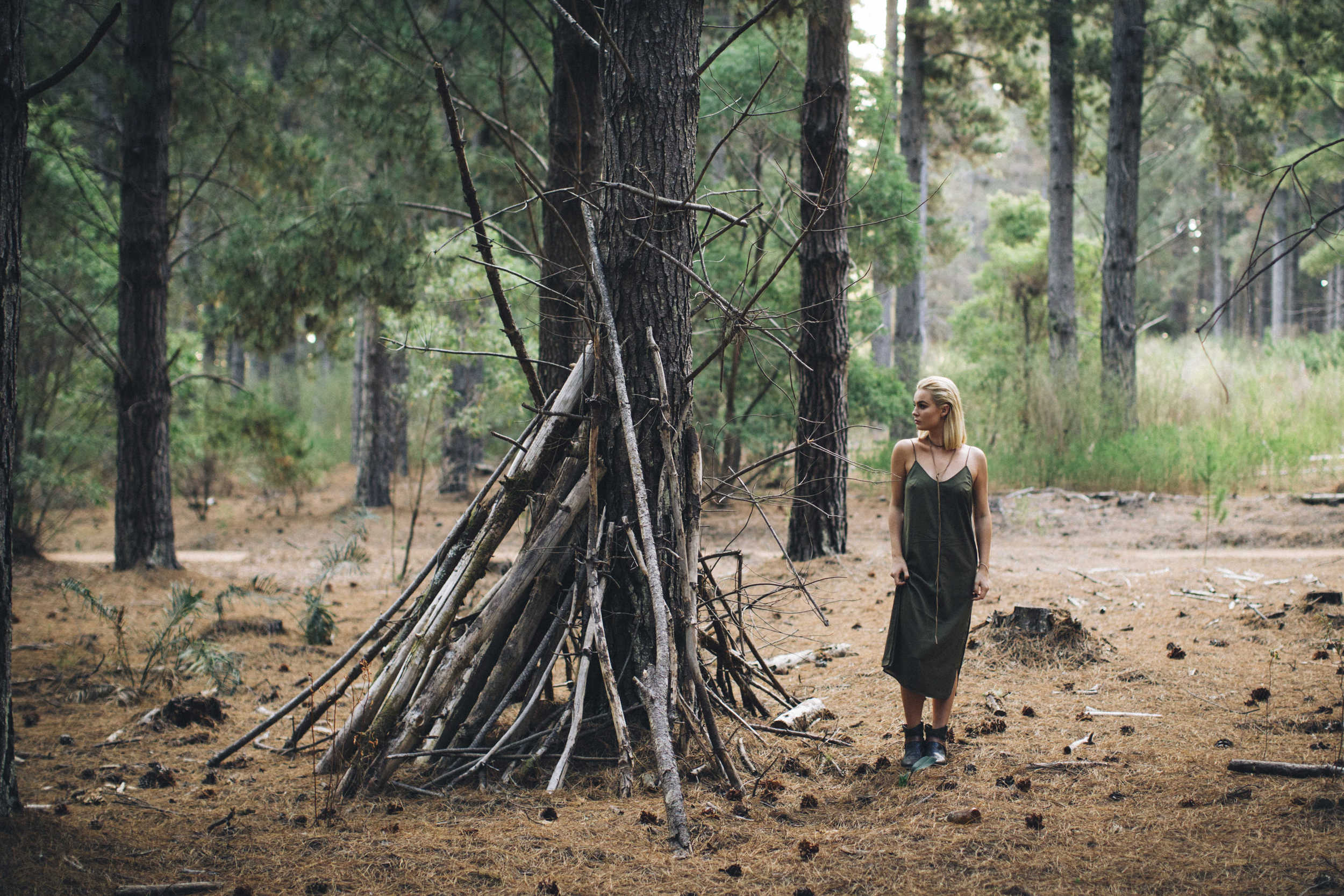 The Fifth Label Lucidity Dress