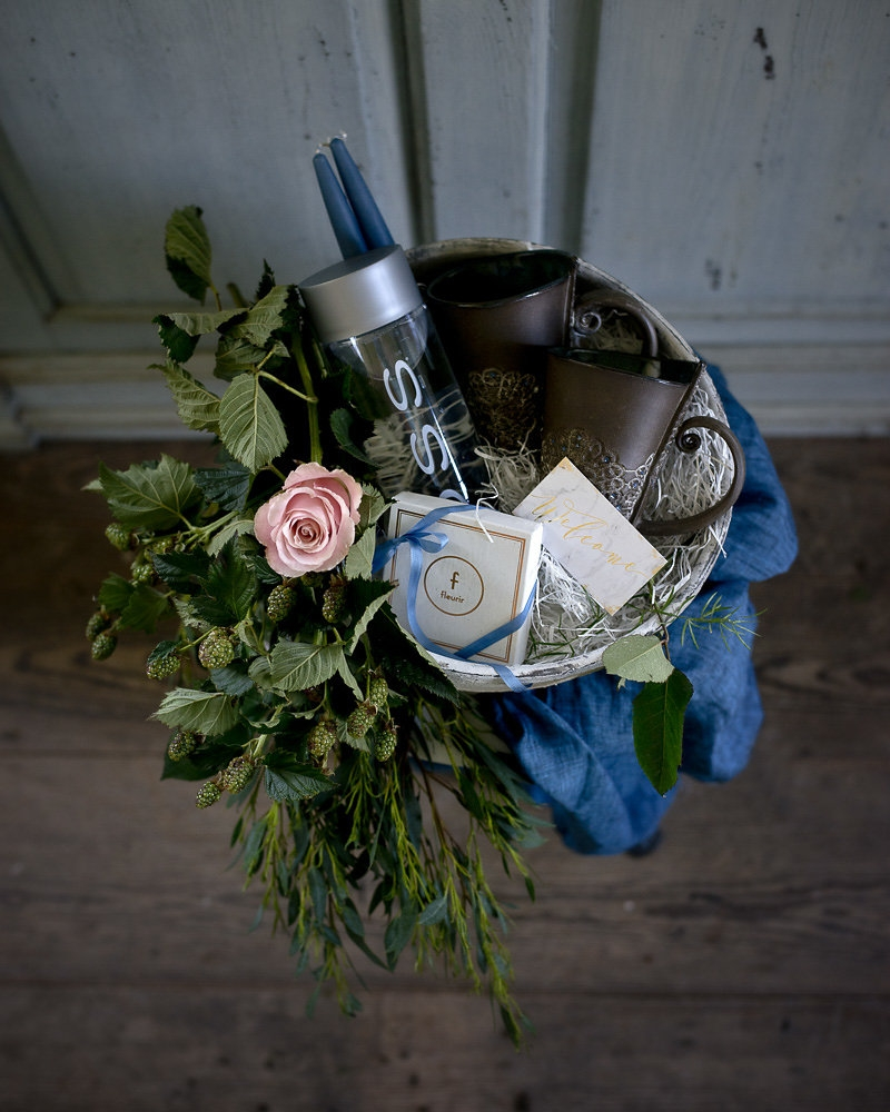 Photo:  Erin Tetterton Photography  | Gift:  The Welcoming District