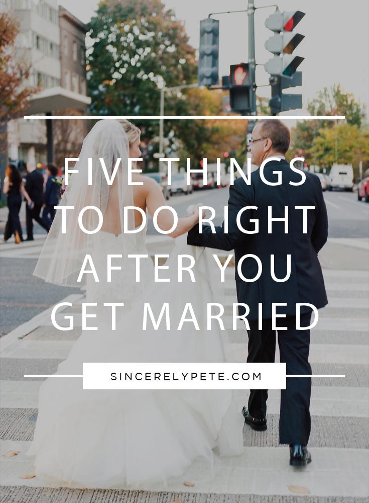 5 Things After Getting Married.jpg
