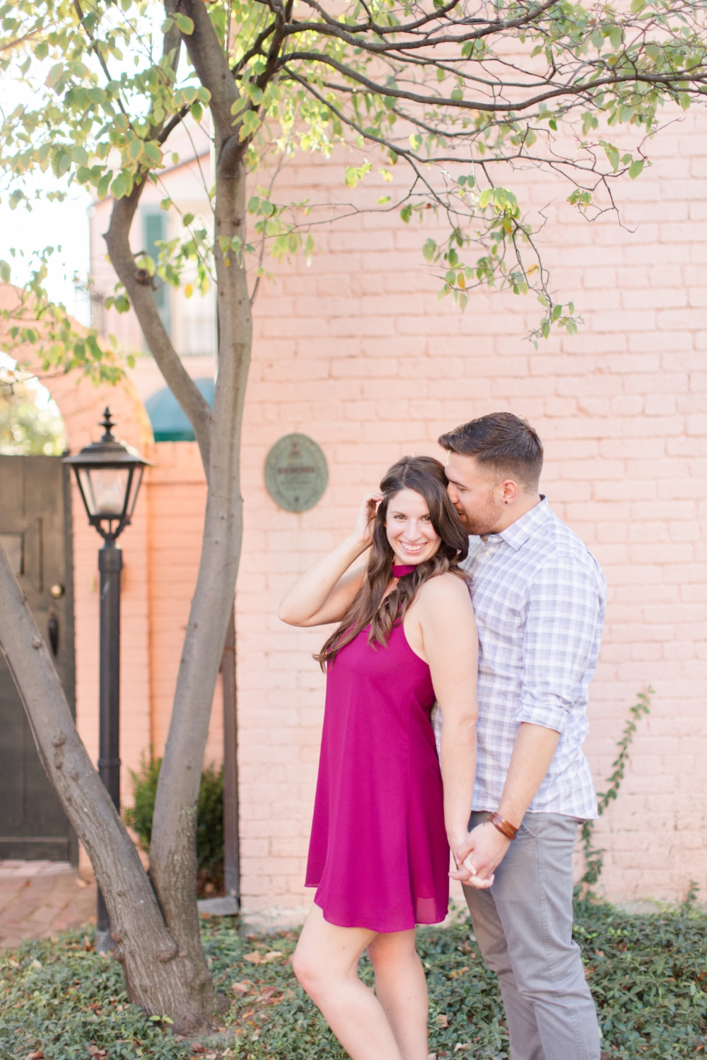 Fall Old Town Alexandria Engagement Photos Megan Kelsey Photography Virginia Wed-0065.jpg