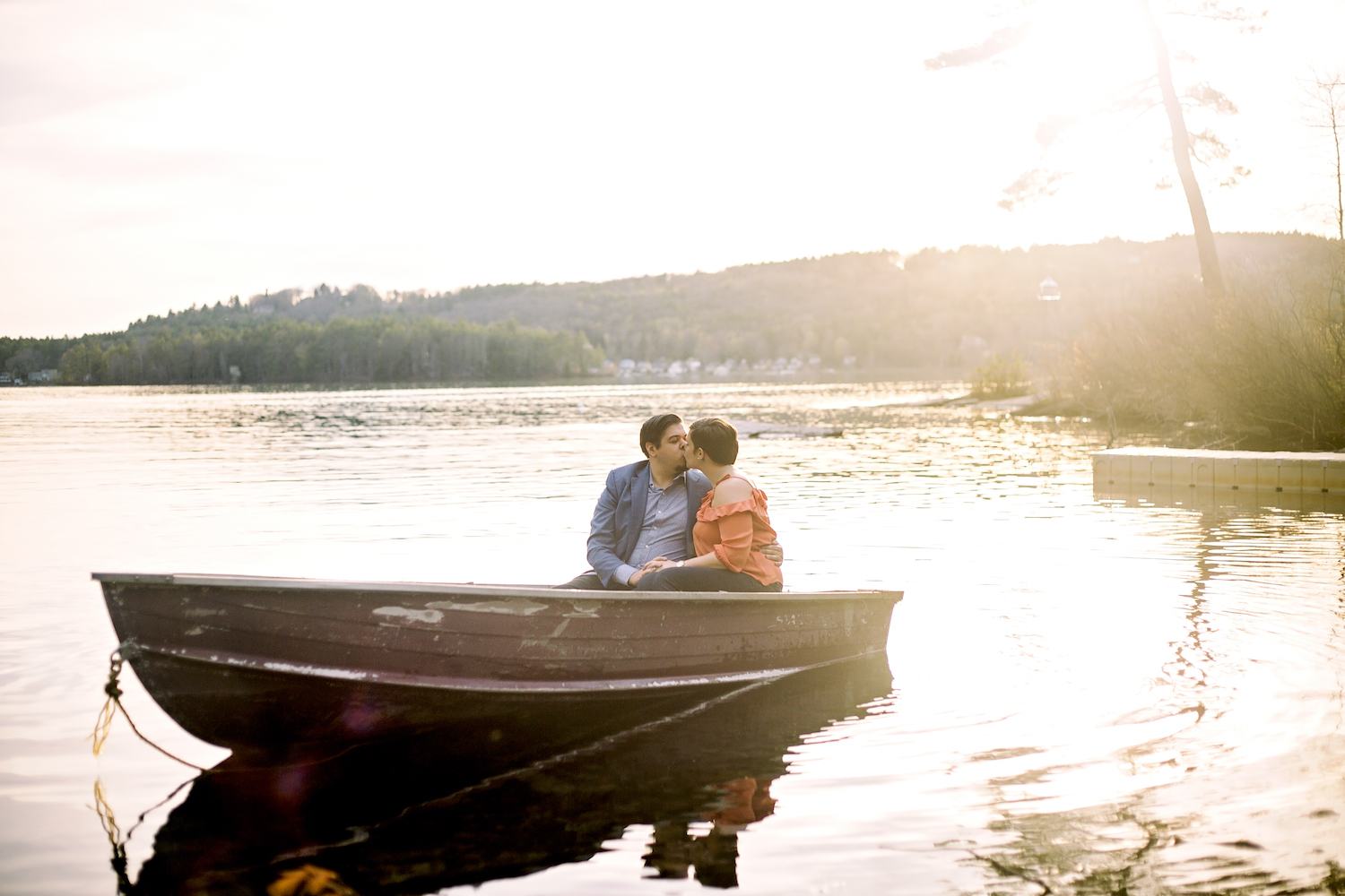 New Hampshire Engagement Session Stephanie Craig Photography Sincerely Pete Events.jpg