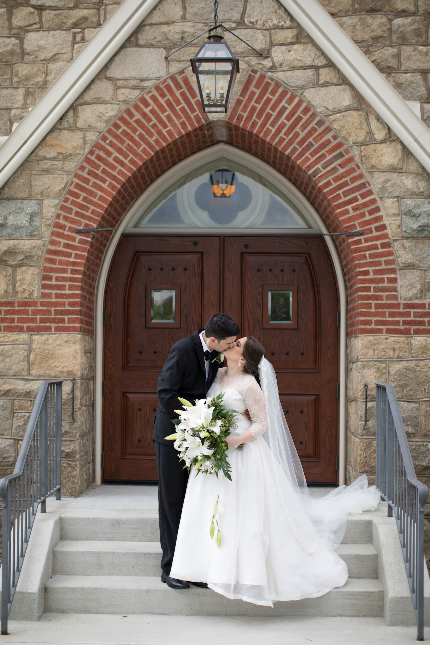 St Louis Church Wedding Washington DC Sincerely Pete Events Liz and Ryan Photography