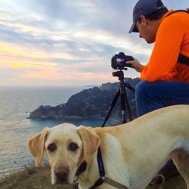 Dave Gordon Photographer Marin Muir Beach Luna Lab.jpg