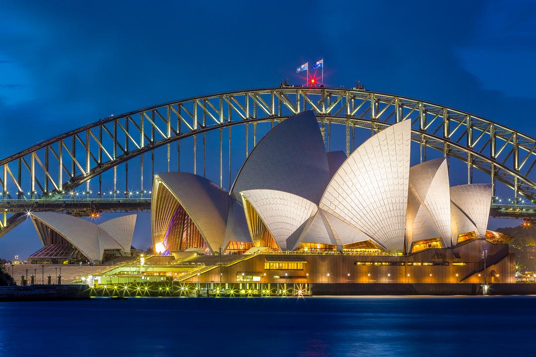 Sydney's Pearls