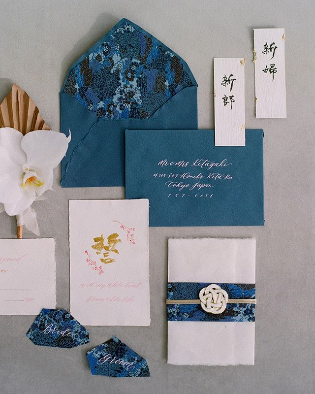 A little sneak peek of a beautiful Japanese wedding stationary design and calligraphy, by @micalligraphy.and.design with styling by @marie_lilelements  @marie_lilelements  @markandrewstudios  @sweetbride  @sherry_bridal_couture  @lindaq_artistry  @thelisama  @toneetr  @artiste.saku @micalligraphy.and.design @yes_isao • • • • • #bride #weddingday #weddingstationary #japaneseweddingstyle #bridal #weddinginspiration #weddingphotographer #stationary #japanstyle #weddings #bridetobe #instawedding #japanstyle #weddingideas #weddingplanner #australianfilmphotographer  #weddingphoto #contax645 ##fuji400h #weddingplanning #brides #weddinginspo #weddingdecor #filmphotography