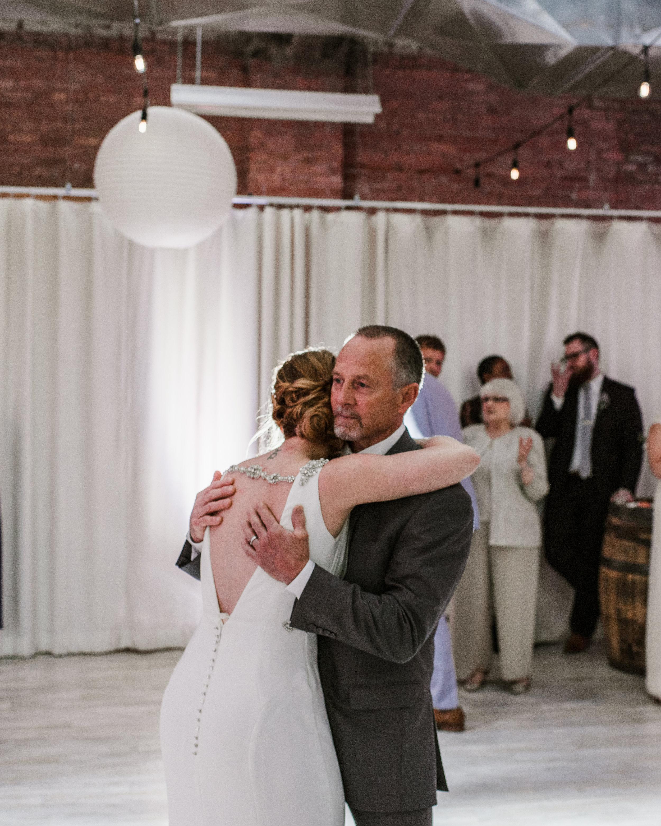 Blake and Graham_Floating World Gallery Wedding
