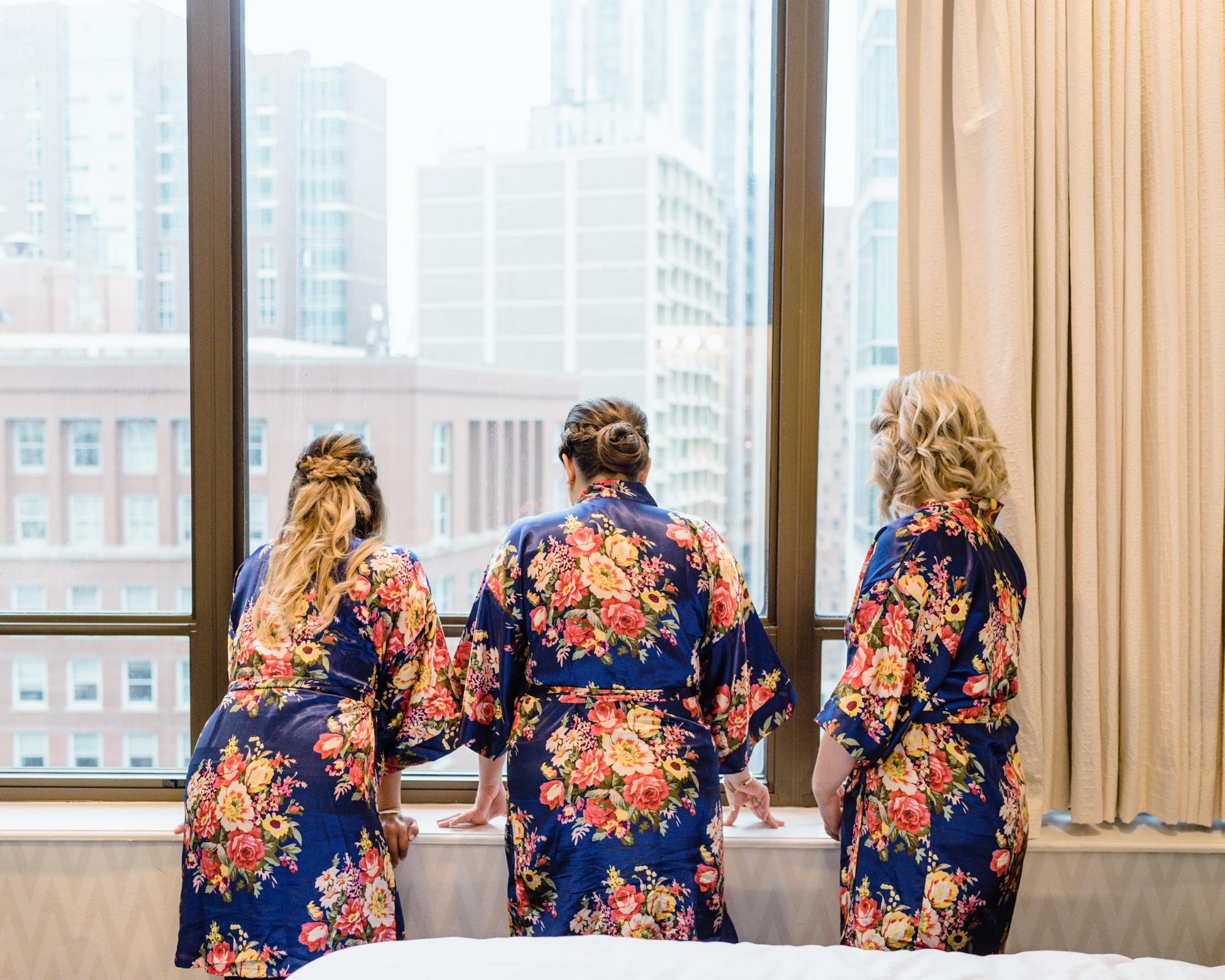 Floating World Gallery Chicago Wedding Photographer Gavyn Taylor Photo