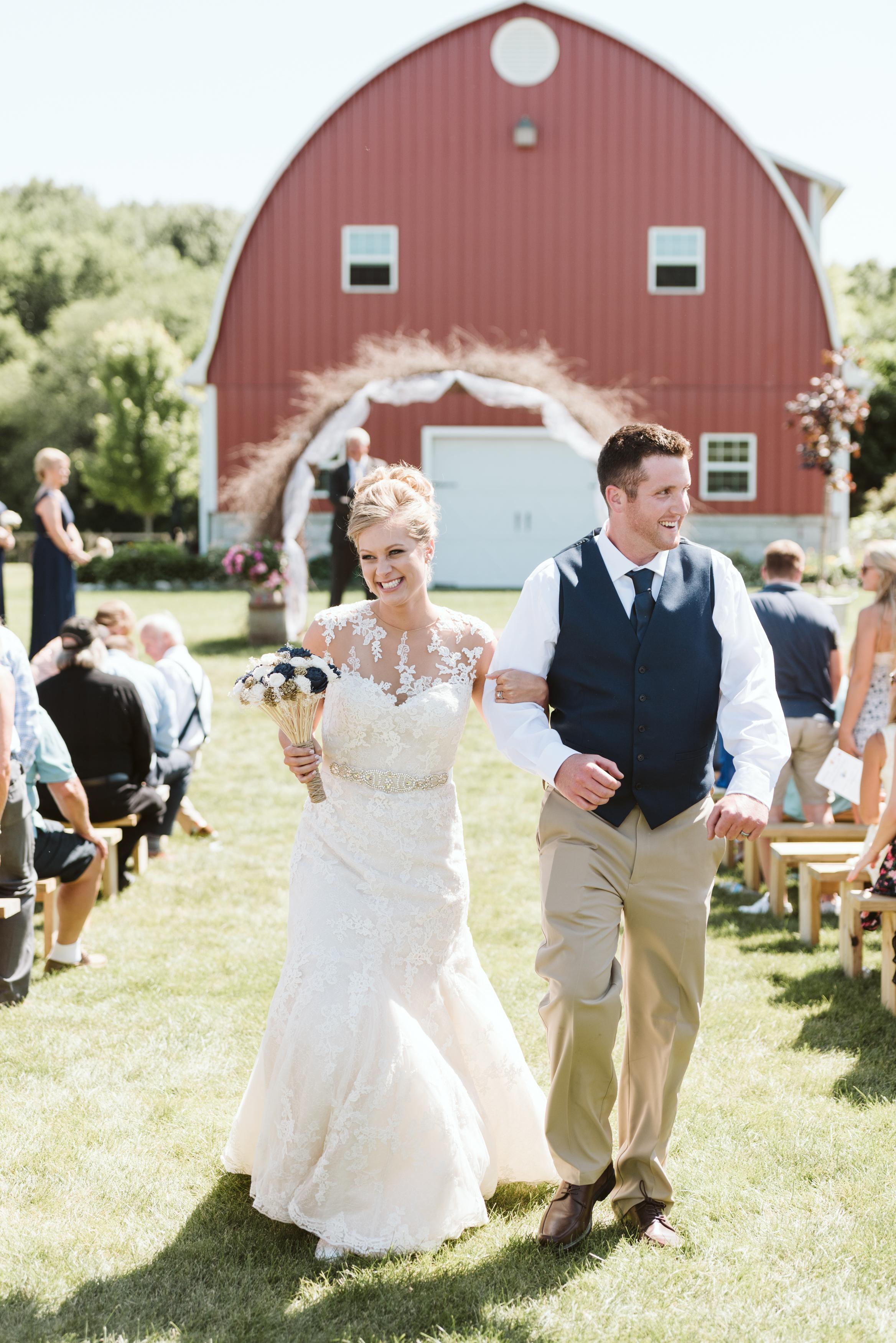 Fort Atkinson Wedding Photographer