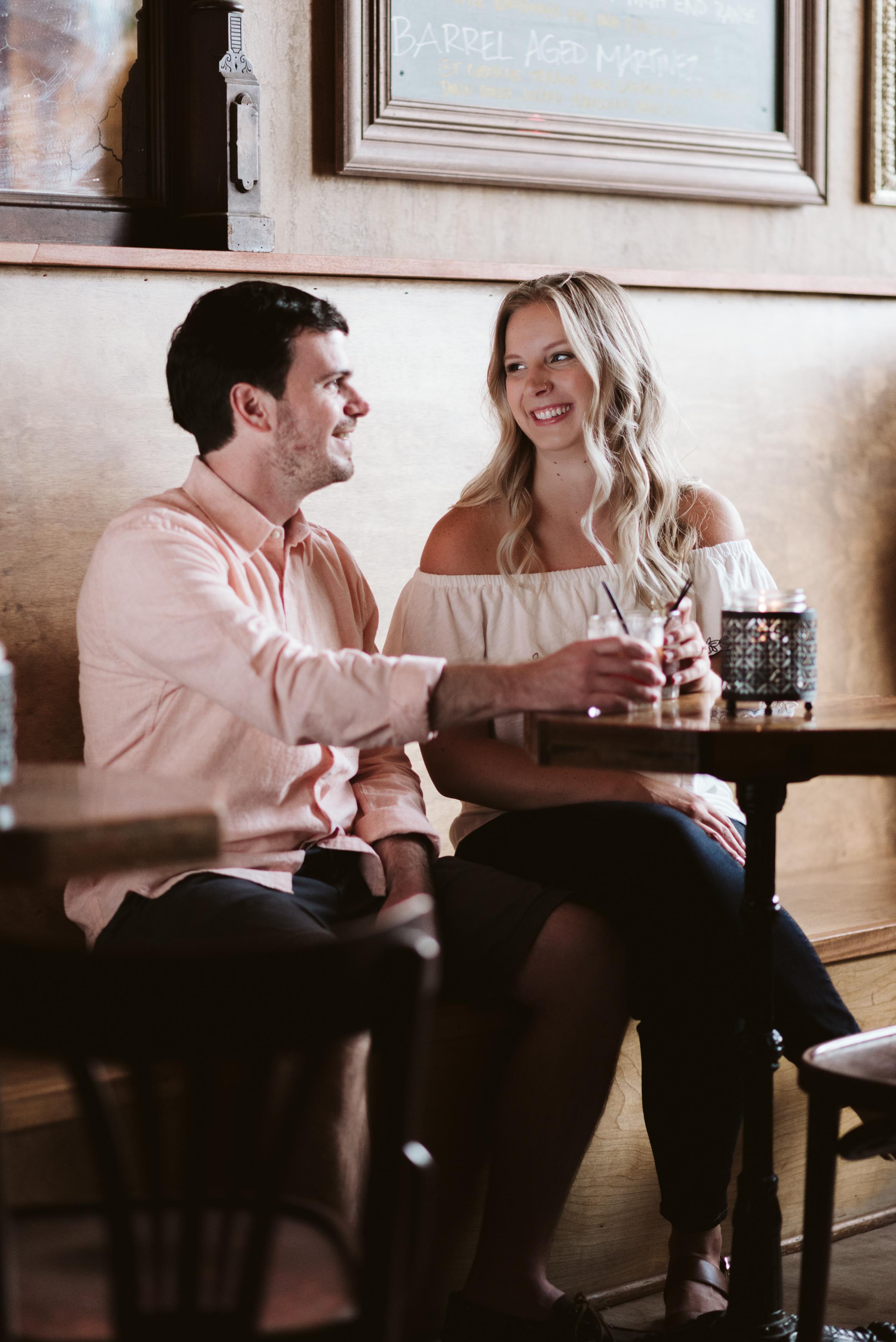 Boone & Crockett Engagement