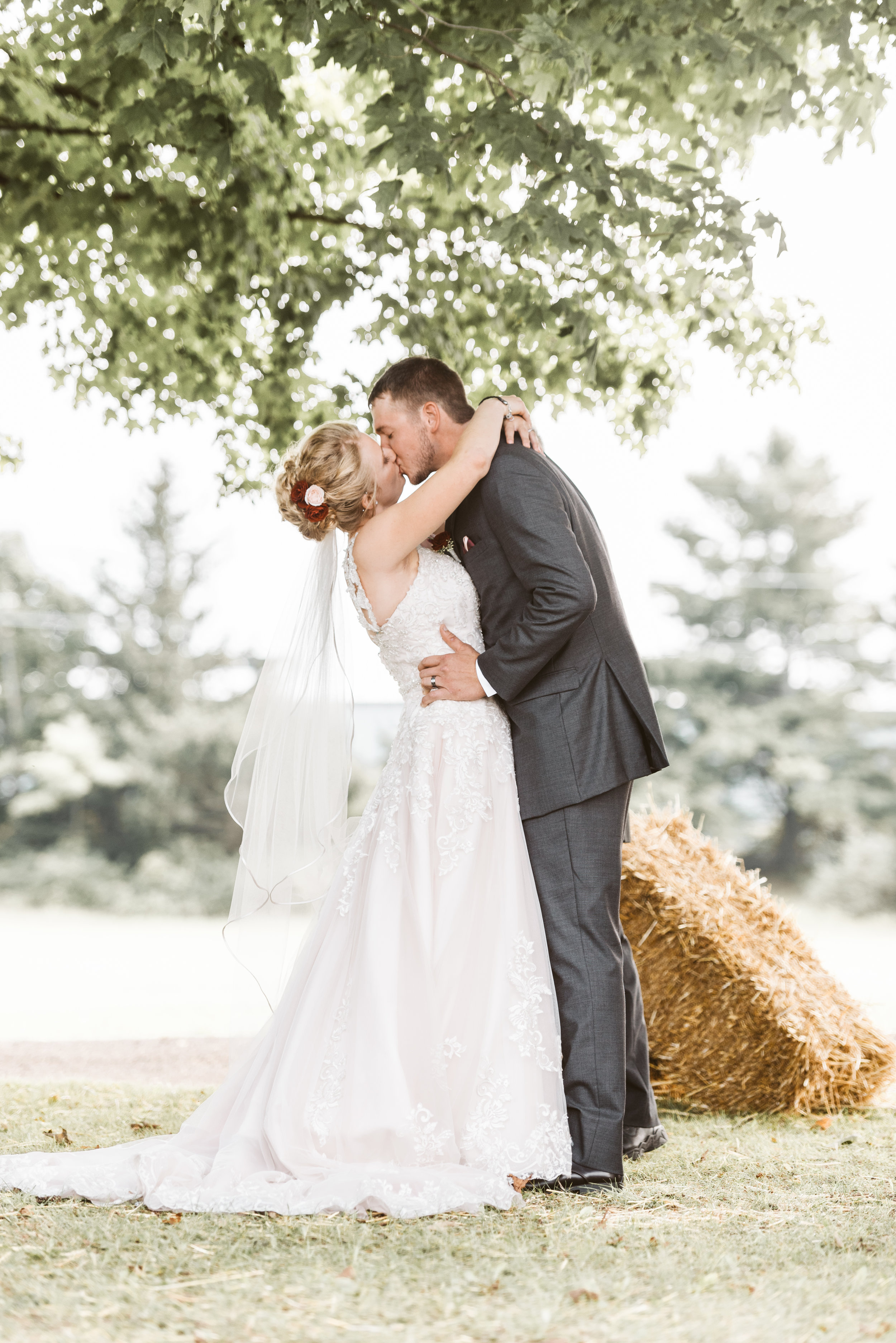 Sun Prairie Wedding Photographer