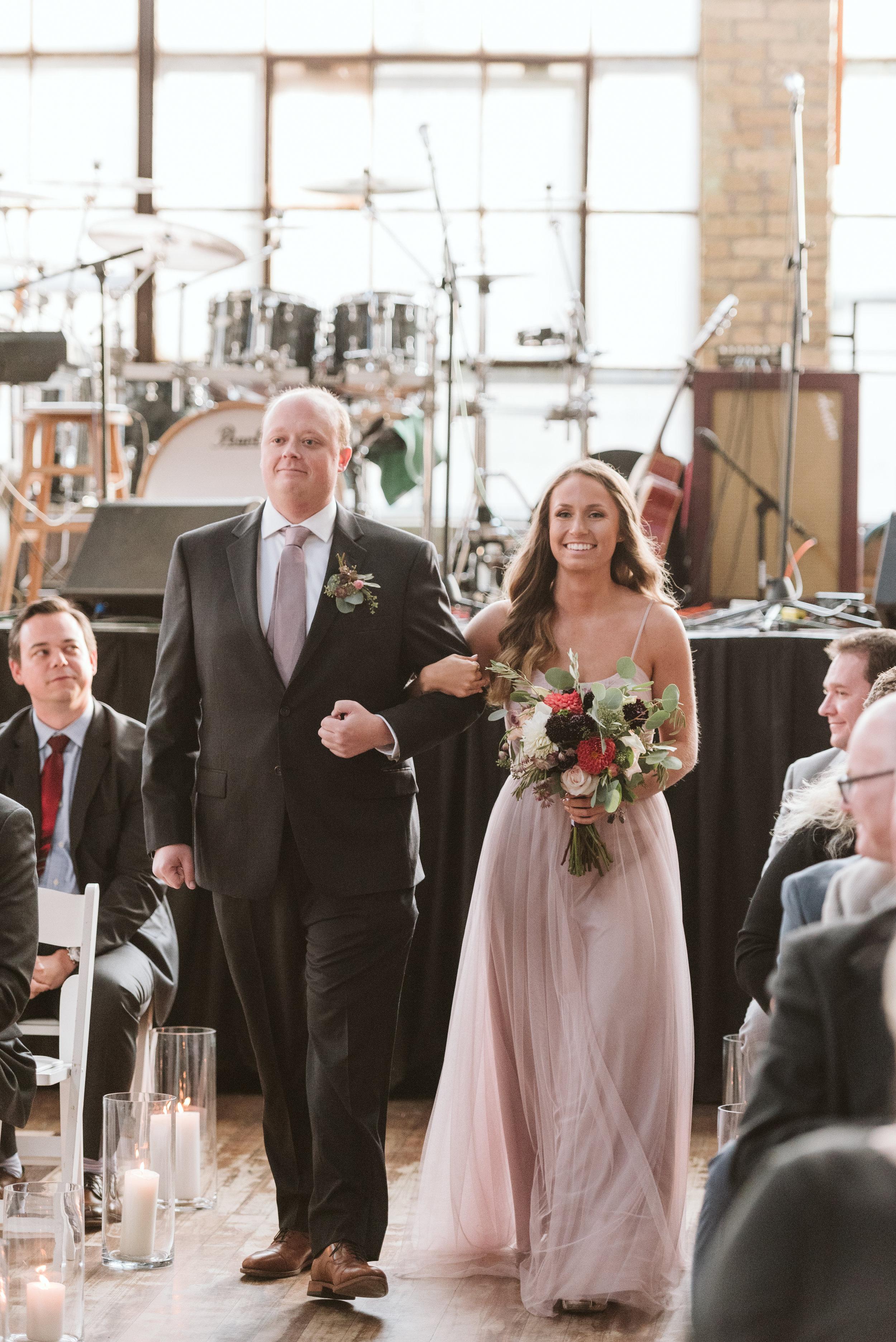The Cooperage Milwaukee Wisconsin Wedding Photographer