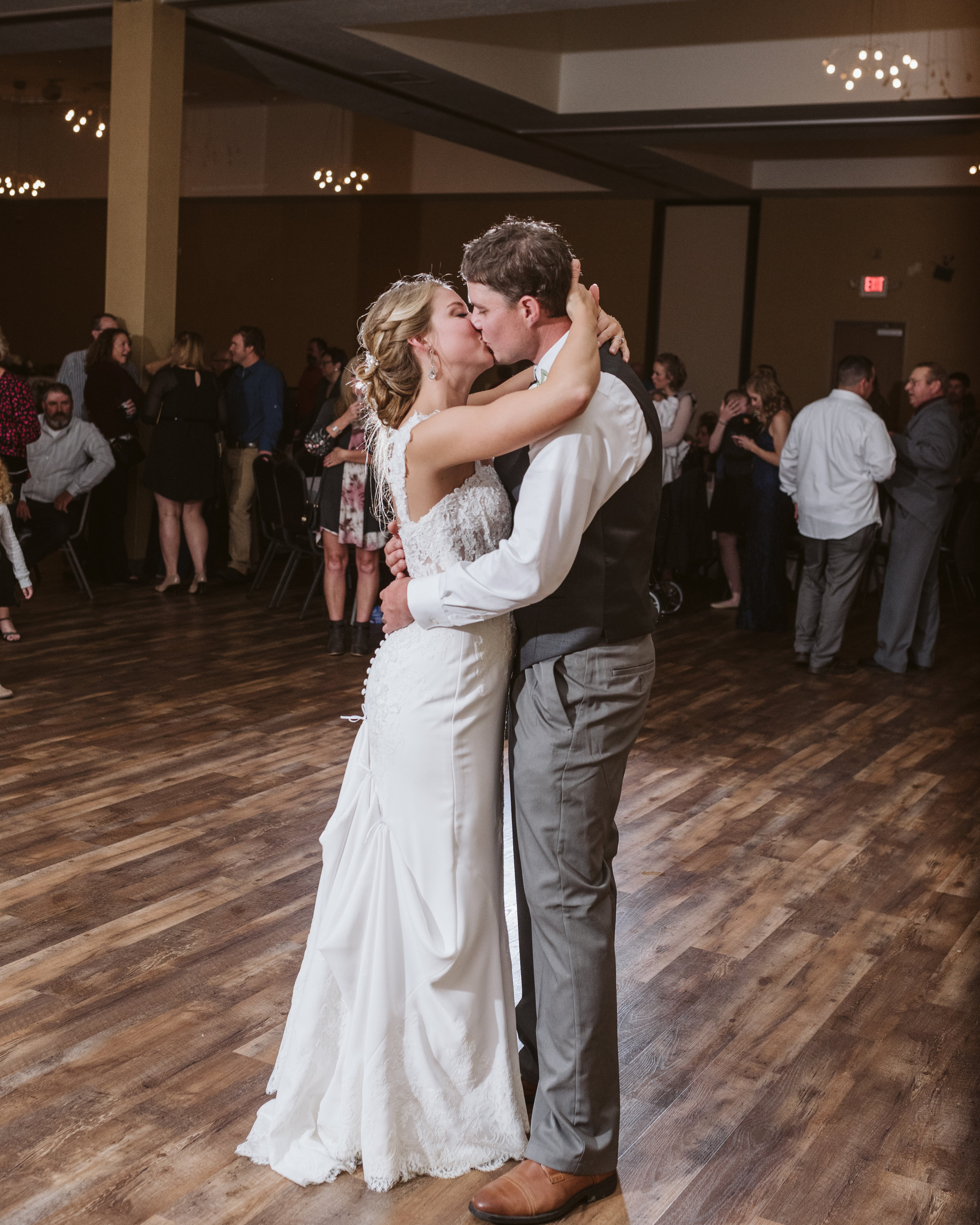 Fort Atkinson Wedding Photographer Gavyn Taylor Photo