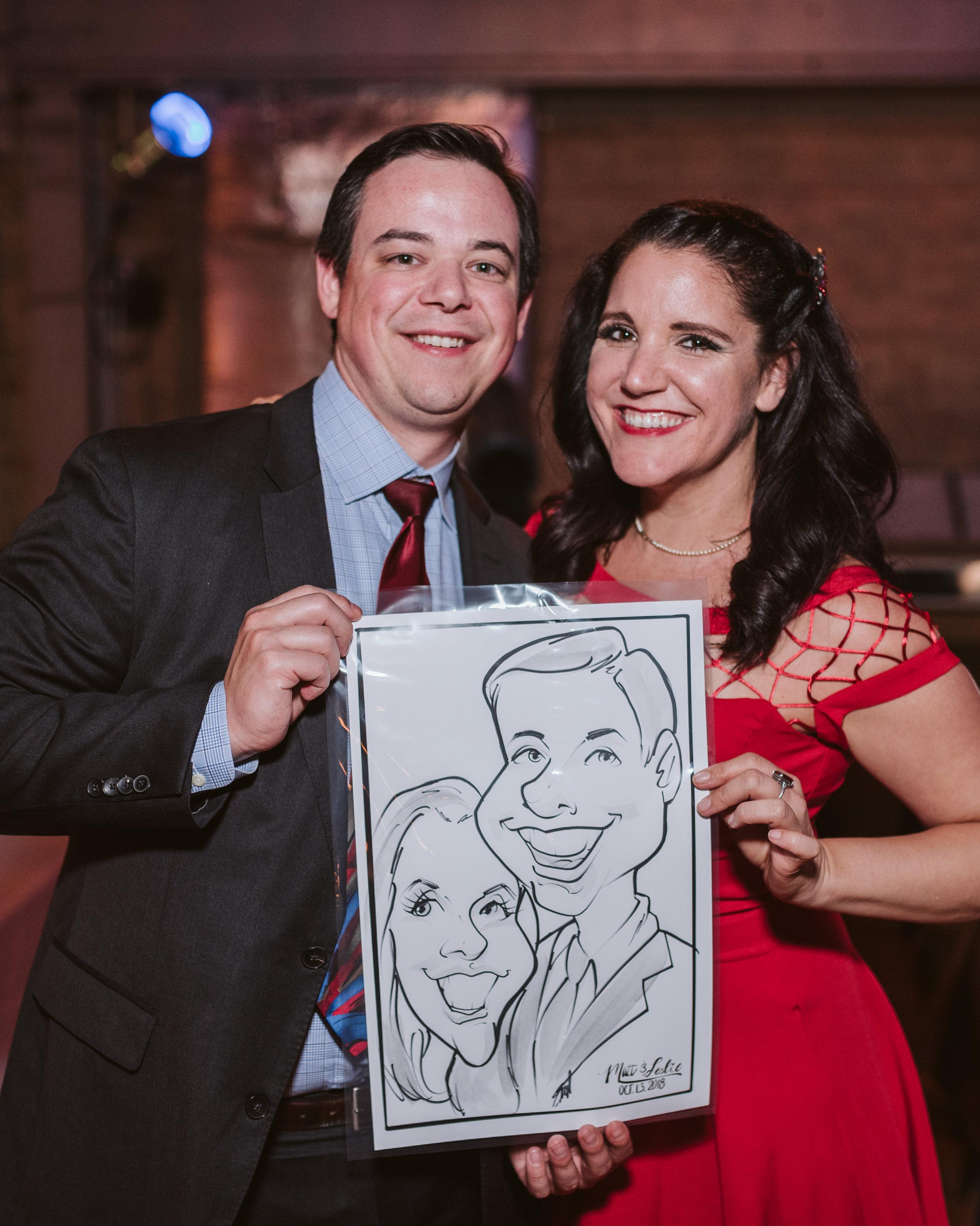 The Cooperage Wedding Milwaukee