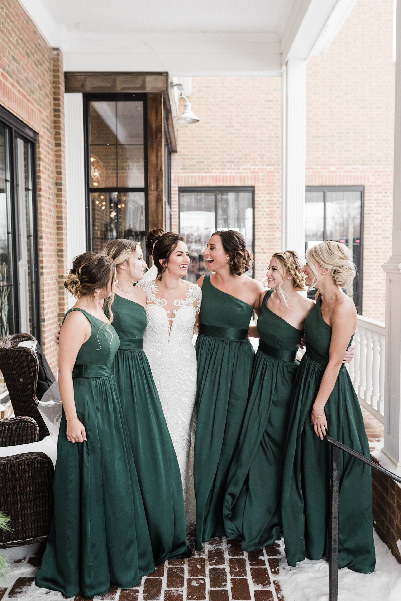 Delafield Hotel Wisconsin Wedding
