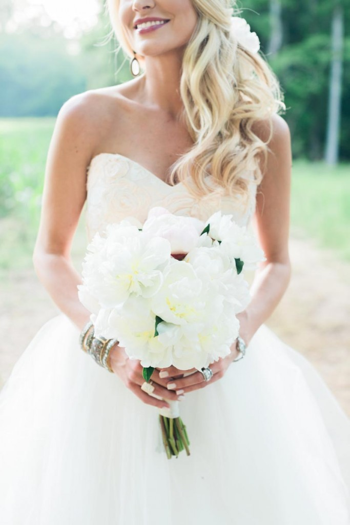 Bachelorette Wedding