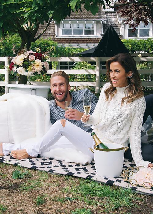 Bachelorette Wedding Brides Magazine