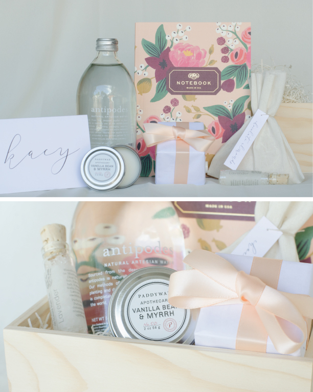 Salt and Pepper Co. and Bixby + Pine Giveaway