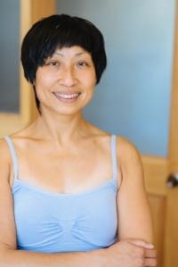 Rita Madou , Yoga Teacher