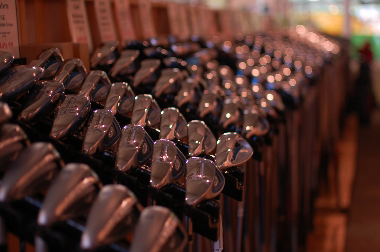 Why you should useCritical Golf and GolfWRXto help navigate golf purchase decisions.    If you went out to buy a golf driver today, you would have more than  832  new models and many more used models to choose from. Clearly, variety can be good; a wide assortment increases the likelihood that you will find exactly what you are looking for. However, the variety of golf products available today is overwhelming. To avoid being overwhelmed, let a trusted source do all of the groundwork for you. Critical Golf and GolfWRX are great places to start.    Critical Golf provides consistent, thorough reviews that allow readers to compare products side-by-side. They use multiple criteria to present readers with a detailed breakdown of the golf products like GPS devices, laser rangefinders, travel bags, training aids and more.    If you can't find what you are looking for at Critical Golf, check out the GolfWRX Equipment Forums. You'll likely find a posted topic on the product or service you are considering along with detailed feedback from numerous golfers. If you can't find the specific topic you are looking for, sign up and start a new topic. You'll have feedback to consider in no time.   Overall, Critical Golf and GolfWRX are great resources that can help you navigate golf-related purchase decisions and avoid being overwhelmed by choice.