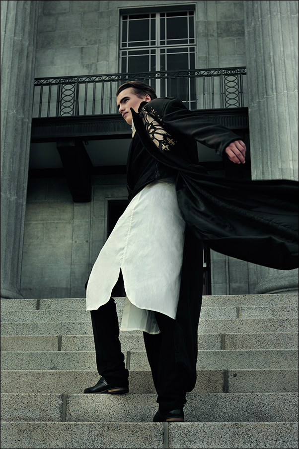 MDIS School of Fashion + Dolce & Gabbana student collaboration