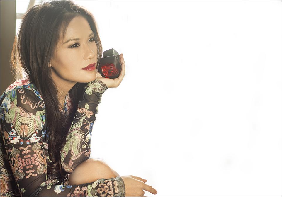 Phuong Dang, Artist